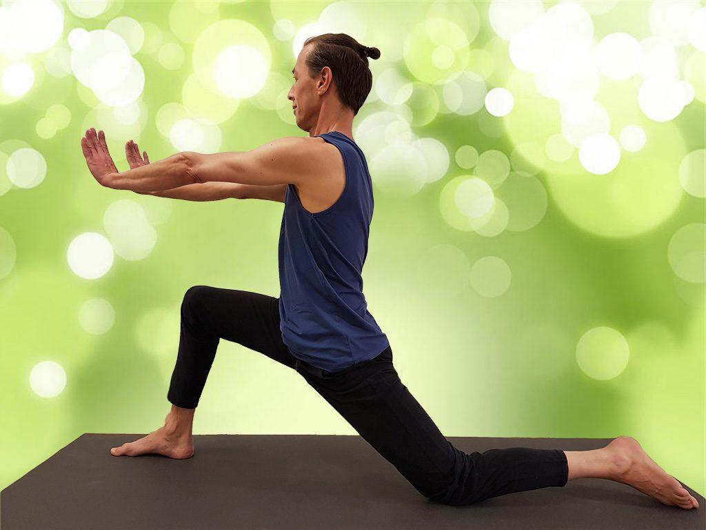 dru yoga anahatha
