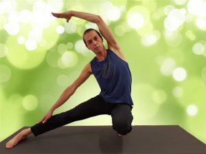 dru yoga lichtstraal