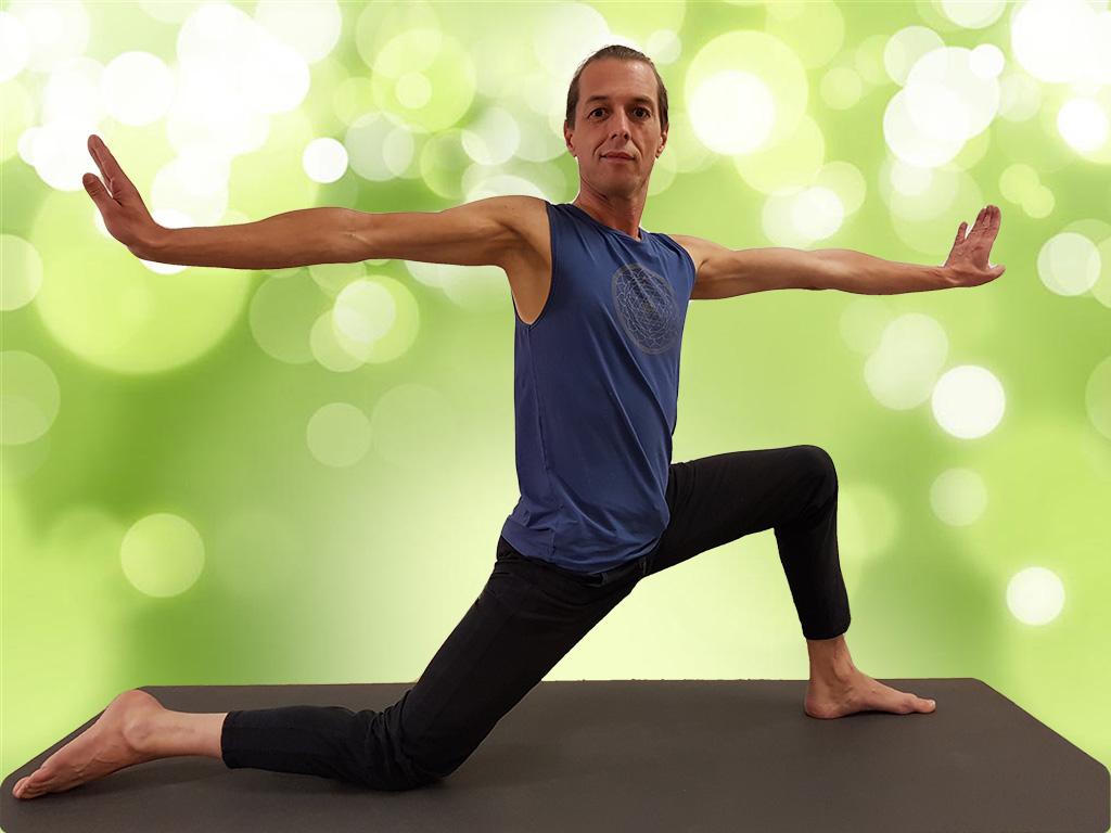 dru yoga mededogen