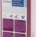 Acaya Yogablok