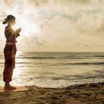 Meditatie oefenkaarten