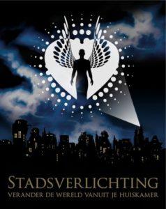 Stadsverlichting Stilte Meditatie Donderdag 3 december