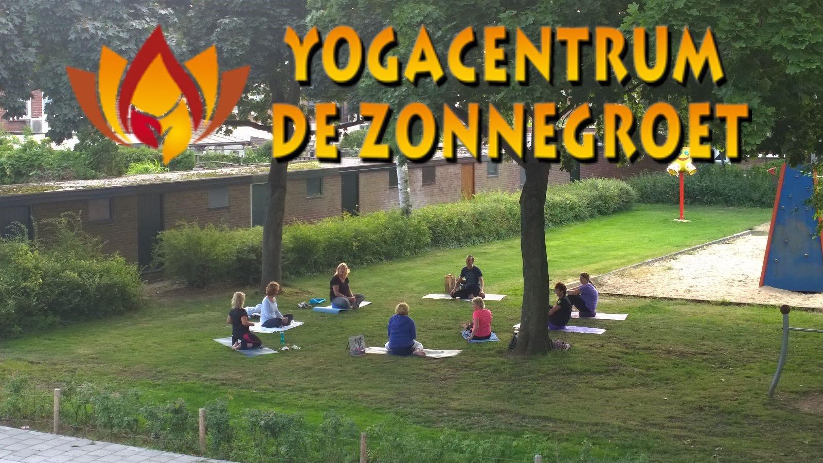 Update yoga- en meditatielessen