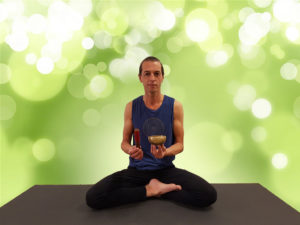 Relax yoga Nidra