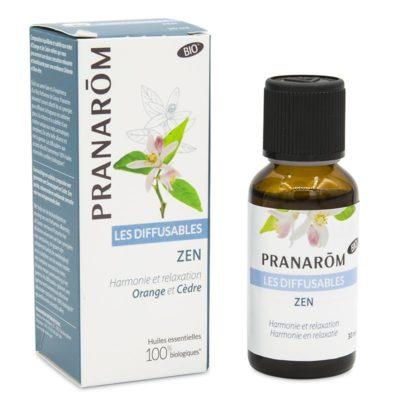 Zen verstuivingsmengsel essentiële oliën BIO 12235