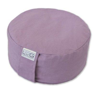 2638 love-generation-love-meditatiekussen-violet