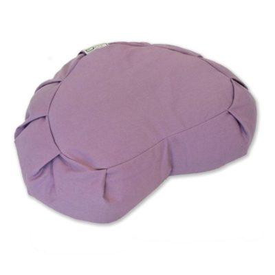 2648 love-generation-halvemaan-meditatiekussen-violet