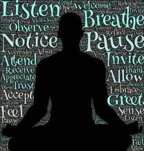 Wetenschappelijk bewezen voordelen van meditatie