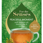 Yogi Tea Peaceful Moment