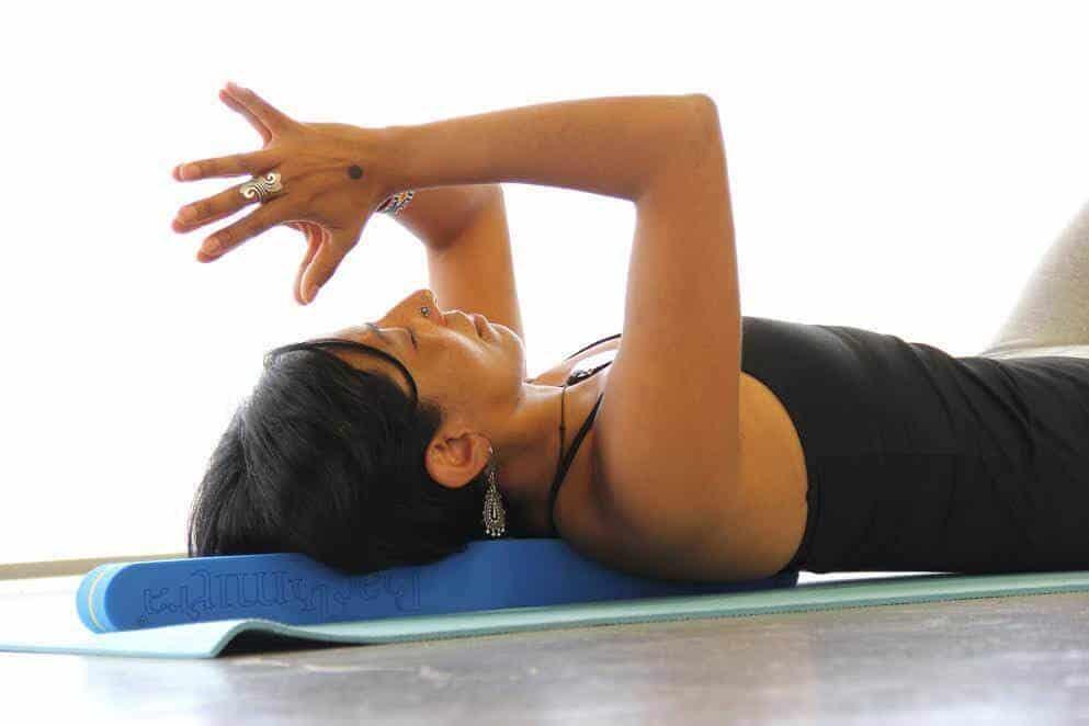Workshop rug en nek BackMitra; Relax, adem en laat je stress verdwijnen