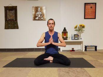 boeddhistisch mediteren